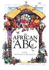 South African Childrens literature - An African ABC