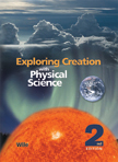 Apologia physical science - high school science