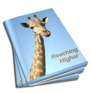 Reaching Higher - Free Homeschool Ezine