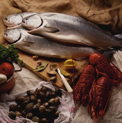 Traditional seafood recipes