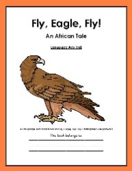 Fly, Eagle, Fly! Language Arts Unit