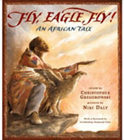 Fly, Eagle, Fly! Click to buy from Kalahari.net