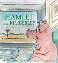 South African children's literature Hamlet and Kimberley
