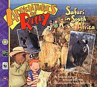 South African childrens literature - Safari in South Africa - click to buy from Kalahari.net