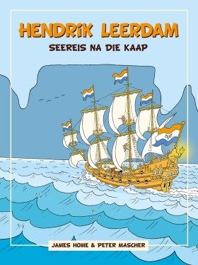 Easy Afrikaans Stories For Kids