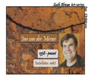 Jan vdMerwe