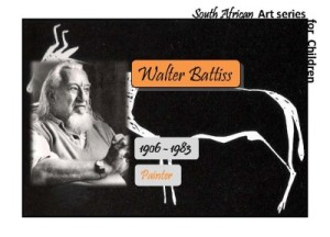 Walter Battiss