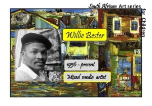Willie Bester
